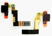 Шлейф с микрофоном первым Sony Xperia Z5 Dual E6653/ E6683, 1292-7127 (оригинал)
