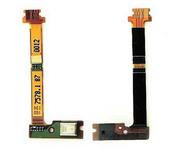 Шлейф нижний с микрофоном Sony Xperia Z5 compact E5803/ E5823, 1293-7578 (оригинал)