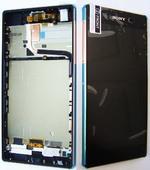Дисплей с сенсором в сборе DS Sony Xperia Z3+ dual E6533 (медно-красный), 1294-1836 (оригинал)