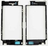 Средняя рамка корпуса Sony Xperia Z5 compact E5803/ E5823, 1294-9867 (оригинал)