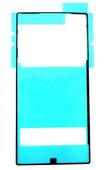 Клейкая лента крышки аккумулятора Sony Xperia Z5 Dual E6653/ E6683, 1295-0534 (оригинал)