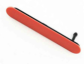 Заглушка SIM, SD Sony Xperia Z5 compact E5803/ E5823 (Coral), 1295-5104 (оригинал)