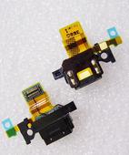 Разъем USB Sony Xperia X F5122, F5121, 1298-3580 (оригинал)
