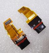 Разъем USB со шлейфом Sony Xperia X Performance F8132, 1299-3692 (оригинал)