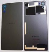 Крышка задняя Sony Xperia X F5122, F5121 (Black), 1299-7889 (оригинал)
