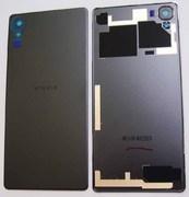 Кришка задня Sony Xperia X F5122, F5121 (Black), 1299-7889 (оригінал)