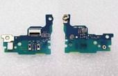 Плата с разъемом антенны Sony Xperia XZ F8332/ F8331, 1301-1220 (оригинал)