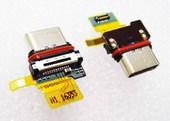 Разъем USB Sony Xperia X Compact F5321, 1306-1560 (оригинал)