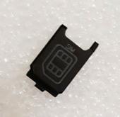 Держатель слот Nano SIM Sony Xperia XZ Premium G8142/ Xperia XZ1 Compact G8441/ Xperia XZ1 G8342/ G8341, 1307-2513 (оригинал)