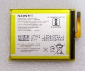Аккумулятор батарея Sony Xperia XA Dual F3112, F3116/ Xperia XA F3111, F3113, F3115/ Xperia E5 F3311, F3313 (2300mAh), 1308-5721/ 1298-9240 (оригинал)