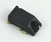 Разъем наушников FLY IQ436i, 14030121 (оригинал)