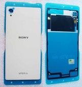 Крышка задняя аккумулятора Sony Xperia M4 Aqua E2303/ E2312/ E2333 (White), 192TUL0000A (оригинал)