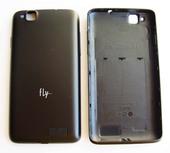 Крышка FLY IQ4490i аккумулятора черная, 20.17.0937 (оригинал)