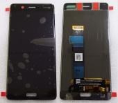 Дисплей с сенсором Nokia 5 (дисплейный модуль), 20ND10W0001 (оригинал)