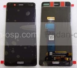 Дисплей с сенсором Nokia 5 (дисплейный модуль), 20ND10W0001 (оригинал), radan-osp.com - оригинальные комплектующие, фото