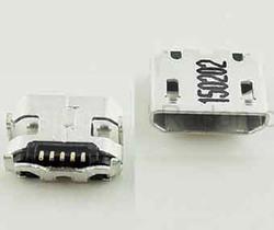 Разъем USB Sony Xperia E4g E2003, 2336000114W (оригинал), radan-osp.com - оригинальные комплектующие, фото