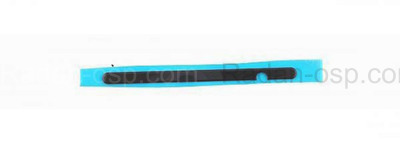 Sony D2302/ D2303/ D2305/ D2306 Боковая верхняя панель, Black, 254FVY5212W (оригинал)