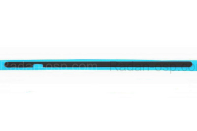 Sony D2303/ D2305/ D2306 Боковая левая панель, Black, 254FVY5214W (оригинал)