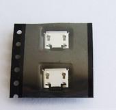 FLY TS111 Коннектор зарядки, 3.H-2103-950525-000 (оригинал)