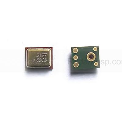 Микрофон цифровой Samsung B7300/ B7350/ C3010/ C3011/ C3200/ C3300/ C3312/ C3322/ C3330, 3003-001138 (оригинал)