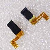 Samsung B5722 Динамик слуховой, 3009-001405 (оригинал)