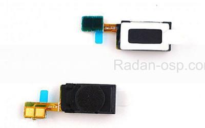 Голосовой динамик Samsung G355H Galaxy Core 2 Duos, 3009-001673 (оригинал)