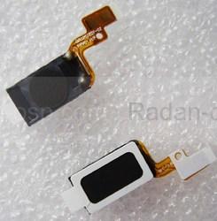 Динамик слуховой Samsung Galaxy J5 J500/ Galaxy J7 J700/ E500H Galaxy E5/ Galaxy J7 Neo J701F, 3009-001693 (оригинал), radan-osp.com - оригинальные комплектующие, фото