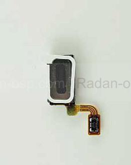 Динамик слуховой Samsung Galaxy S6 Edge Plus G928F, 3009-001701 (оригинал)