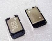 Держатель на 1 SIM карту Sony Xperia E5 F3311, 305A1OI0400 (оригинал)
