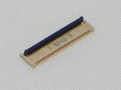 Samsung P5100 Разъем шлейфа с фиксатором, 3708-002183 (оригинал)