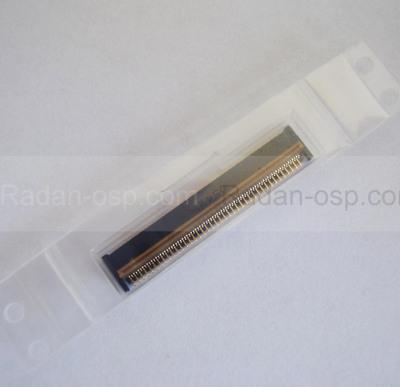 Samsung P5100 Разъем шлейфа с фиксатором, 3708-002781 (оригинал)