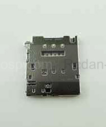 Connector-card edge Samsung Galaxy S6 Edge G928F Plus, 3709-001886 (оригинал)