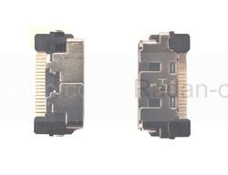 Системный разъем Samsung D600/ E330/ E360/ E760/ E800/ S400I/ X480/ X640/ X650, 3710-001994 (оригинал), radan-osp.com - оригинальные комплектующие, фото