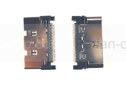 Системный разъем Samsung D730/ E530/ E880/ X810, 3710-002225 (оригинал), radan-osp.com - оригинальные комплектующие, фото