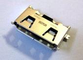 Системный разъем Samsung E251/ F110/ F480/ F490/ G600/ I900/ J700/ L170/ U800/ U900, 3710-002523 (оригинал)