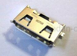 Системный разъем Samsung E251/ F110/ F480/ F490/ G600/ I900/ J700/ L170/ U800/ U900, 3710-002523 (оригинал), radan-osp.com - оригинальные комплектующие, фото