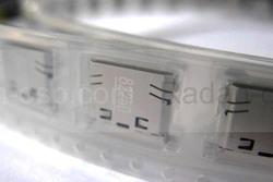 Samsung E250/ U600 Разъем сокет, 3710-002774 (оригинал), radan-osp.com - оригинальные комплектующие, фото