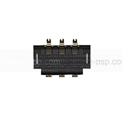 Samsung S5560/ S5620 Контакт батарейный, 3711-007004 (оригинал)