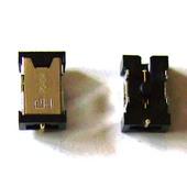 Системный разъем Samsung C160/ C250/ C260/ E200, 3722-002433 (оригинал)