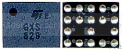 Фильтр дисплейный Nokia 2690/ 2700с/ 3109с/ 3110с/ 3120с/ 3600s/ 3710f/ 5130xm/ 5220xm/ 5228/ 5230, 4129287 (оригинал)
