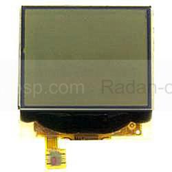 Nokia 1110/ 1110i/ 1200 Дисплей, 4850104 (оригинал), radan-osp.com - оригинальные комплектующие, фото