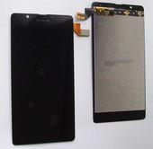 Дисплей с сенсором (тачскрином) Microsoft Lumia 540, 4852208 (оригинал)