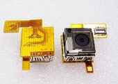 Nokia 7390/ E90 Камера 3 МП, 4858115 (оригинал)