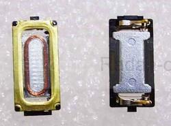 Динамик разговорный Nokia 500/ 515/ 700/ 720/ 820/ 920/ 210/ 301/ 305/ 306/ 1020, 5140244 (оригинал), radan-osp.com - оригинальные комплектующие, фото