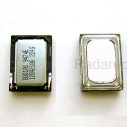 Полифонический динамик Nokia 2720f/ 2730с/ 3109с/ 3110с/ 3600s/ 3610f/ 3710f/ 3720с/ 500/ 520/ 525, 5149037 (оригинал), radan-osp.com - оригинальные комплектующие, фото