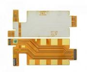 Шлейф основний HTC Desire 500 dualsim/ Desire 500 Z4/ Desire 300, 51H20564-01M (оригінал)