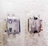 Разъем MICRO-USB Nokia N8-00, 5400056 (оригинал)