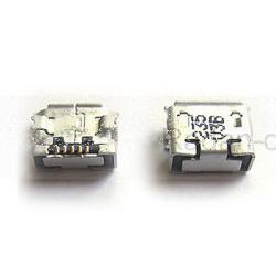 Разъем micro-USB Nokia 202/ C2-03/ C2-06/ C2-05, 5400202 (оригинал), radan-osp.com - оригинальные комплектующие, фото