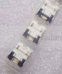 Разъем Micro USB Nokia 530/ 630/ 635/ 636/ 730/ 735 Lumia, 5400628 (оригинал), radan-osp.com - оригинальные комплектующие, фото