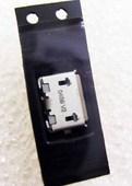 Разъем micro-USB Nokia X2-00, 54699C1 (оригинал)